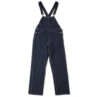 WAREHOUSE / Lot 1093 BIB OVERALL ストライプ