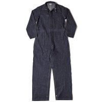 WAREHOUSE & CO. / Lot 1094 ALL IN ONE インディゴデニム