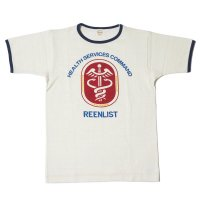 WAREHOUSE / Lot 4059 リンガーT HEALTH SERVICES COMMAND