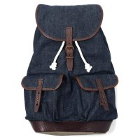 WAREHOUSE / Lot 5211 DENIM BACKPACK