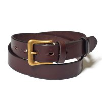 WAREHOUSE & CO. / Lot 6041 SLIM BELT
