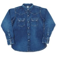 WAREHOUSE / DENIM WESTERN SHIRTS