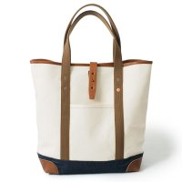 WAREHOUSE & CO. / Lot 5212 DUCK TOTE BAG OR(直営限定)