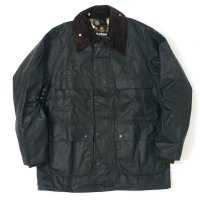 BARBOUR / BEDALE JACKET (4flap model)