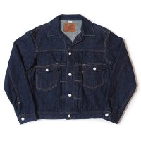 WAREHOUSE & CO. / Lot DD-2002(SIDE PANEL STYLE) ONE WASH