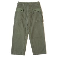 WAREHOUSE & CO. / Lot 1097 USMC HERRINGBONE MONKEY PANTS