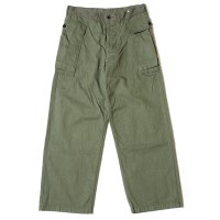 WAREHOUSE & CO. / Lot 1098 U.S.ARMY HERRINGBONE PANTS