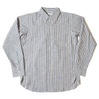 WAREHOUSE & CO. / Lot 3020 L/S B.D. SHIRTS ストライプ