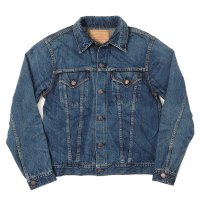 WAREHOUSE & CO. / 2ND-HAND 2003 DENIM JACKET(USED WASH 濃)
