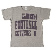 WAREHOUSE & CO. / Lot 4064 LION FOOTBALL