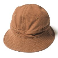 WAREHOUSE & CO. / Lot 5200 ARMY HAT ブラウンダック OR
