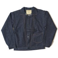 [ご予約商品] HELLER'S CAFE / HC-245 Nonpareil Browse II DENIM OR