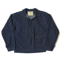 [ご予約商品] HELLER'S CAFE / HC-245 Nonpareil Browse II DENIM O/W