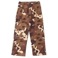 WAREHOUSE & CO. / Lot 1099 U.S.ARMY CAMOUFLAGE CARGO PANTS