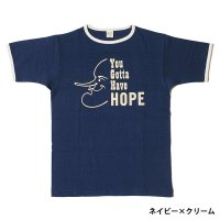 WAREHOUSE & CO. / Lot 4059 リンガーT HOPE