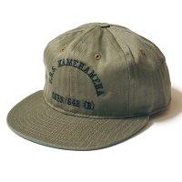 EBBETS FIELD FLANNELS×WAREHOUSE & CO. / COTTON BASEBALL CAP