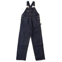 WAREHOUSE & CO. / DD-1006XX NO.1 DENIM OVERALL ONE WASH