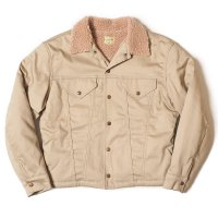 WAREHOUSE & CO. / Lot 2003 3RD TYPE PIQUE BORE JACKET