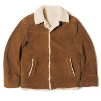 WAREHOUSE & CO. / Lot 2128 SUEDE RANCH JACKET