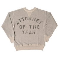 [ご予約商品] WAREHOUSE & CO. / Lot 401 ATTORNEY