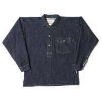 [ご予約商品] WAREHOUSE & CO. / Lot 2211 CLOSED FRONT JUMPER ONE WASH