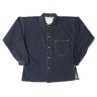 [ご予約商品] WAREHOUSE & CO. / Lot 2212 OPEN FRONT JUMPER ONE WASH