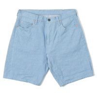 [ご予約商品] WAREHOUSE & CO. / Lot 1550(SAX DENIM) O/W