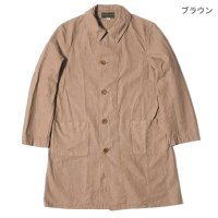 [ご予約商品] WAREHOUSE & CO. / Lot 2119 CHAMBRAY SHOP COAT