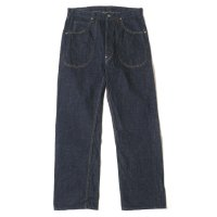 [ご予約商品] WAREHOUSE & CO. / Lot 1201 WW� DENIM RANCH PANTS O/W
