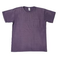 "WAREHOUSE & CO. / Lot 4065 PATCH POCKET T ""FADED"""