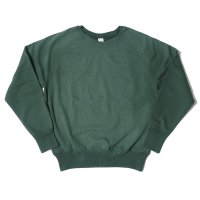 "WAREHOUSE & CO. / Lot 461 CREW NECK SWEATSHIRT ""FADED"""