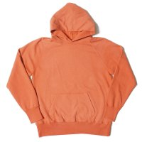 "WAREHOUSE & CO. / Lot 462 HOODED SWEATSHIRT ""FADED"""