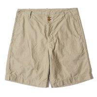 [予約完売] WAREHOUSE & CO. / Lot 1203 SATIN SHORT PANTS サテン