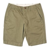 WAREHOUSE & CO. / Lot 1204 CHINO SHORTS ウエポン