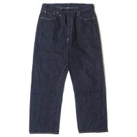 [ご予約商品] WAREHOUSE & CO. / 2ND-HAND 70201XX(ONE WASH)