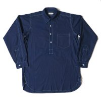 WAREHOUSE & CO. / Lot 3024 WIDE AWAKE SHIRTS(PULLOVER 無地)