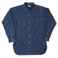 WAREHOUSE & CO. / Lot 3025 WIDE AWAKE SHIRTS(FULLOPEN ドット柄)