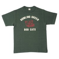 WAREHOUSE & CO. / Lot 4601 BOB CATS