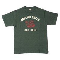 [ご予約商品] WAREHOUSE & CO. / Lot 4601 BOB CATS