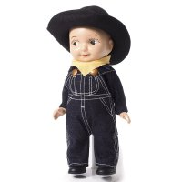 BUDDY LEE / BUDDY LEE DOLL 【OVERALL】