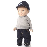 BUDDY LEE / BUDDY LEE DOLL 【SWEAT】