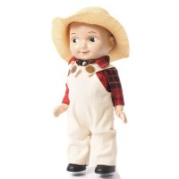 BUDDY LEE / BUDDY LEE DOLL 【FARMER】