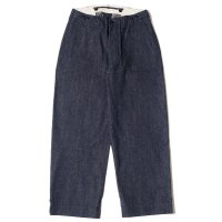 WAREHOUSE & CO. / Lot 1205 MILITARY PANTS INDIGO DENIM