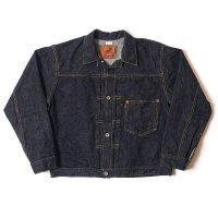 WAREHOUSE & CO. / Lot DD-S2001XX NEW DENIM(WW II MODEL)ONE WASH