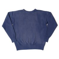 "WAREHOUSE & CO. / Lot 474 CREW NECK SWEATSHIRT ""FADED"""