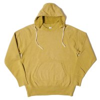 "WAREHOUSE & CO. / Lot 475 HOODED SWEATSHIRT ""FADED"""