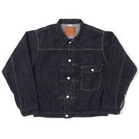 WAREHOUSE & CO. / Lot DD-2001XX NEW DENIM(1946 MODEL)ONE WASH
