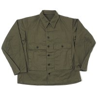 WAREHOUSE & CO. / Lot 2143 USN HERRINGBONE UTILITY JACKET