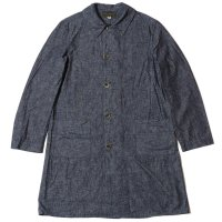 WAREHOUSE & CO. / Lot 2119 SHOP COAT シャンブレー