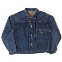 WAREHOUSE & CO. / Lot 2ND-HAND 2001 DENIM JACKET USED WASH(濃)